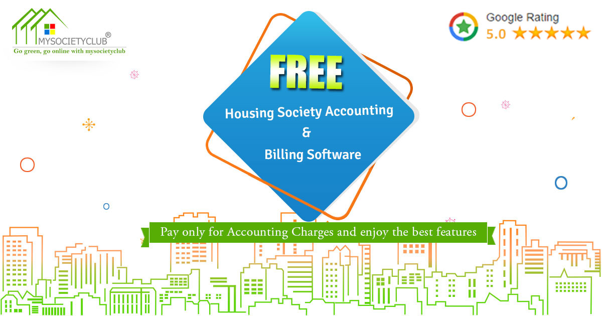 MySocietyClub Free Software Accounting With Us