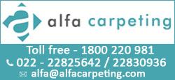 alpa carpeting