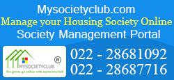 online housing society portal