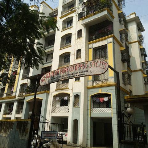 B2 -Raunak Park Co-Op. Housing Society Ltd