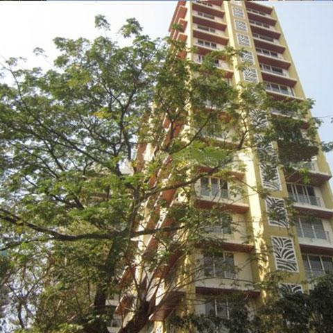 MANGAL KUTIR CO-OPERATIVE HOUSING SOCIETY LTD