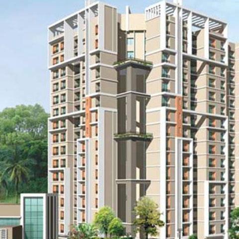 Shri Satyashankar Residency Co-operative Society