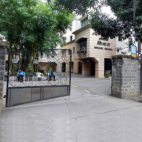 Konark Kinara Co Op Housing Society Limited