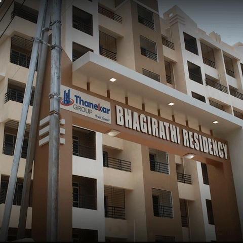 Bhagirathi Residency  Co Op Housing Society Ltd.