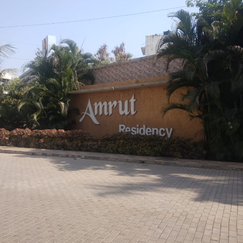 Amrut Residency (Federation)