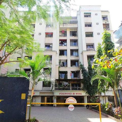 Prestige Residency Marigold CHS Ltd